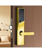 Alpha WS200 3-in-1 Smart Door Lock