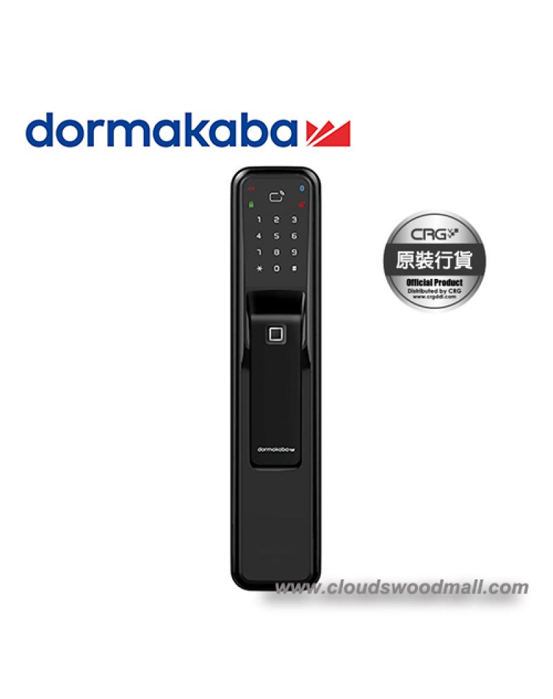 Dormakaba DP850 6-in-1 Push-Pull Smart Door Lock
