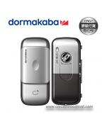 Dormakaba GL220 2-in-1 Digital Glass Lock