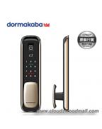 Dormakaba MP750 6-in-1 Push-Pull Smart Door Lock