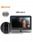 EQUES VEIU mini 2 Smart Video Doorbell