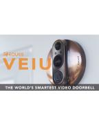 EQUES VEIU Smart Video Doorbell