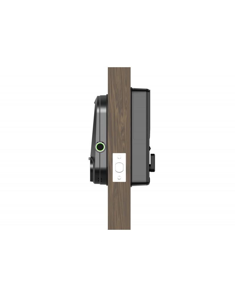 Lockly Vision 4-in-1 Smart Door Lock + Video Door Bell