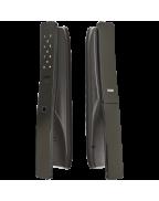 Metalware MW-730 5-in-1 Push-Pull Smart Door Lock