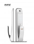 Metalware MW-700 5-in-1 Push-Pull Smart Door Lock