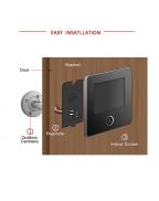 Marco Polo DDV2-S Digital Doorbell