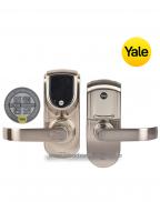 Yale YDME50 3-in-1 Smart Door Lock