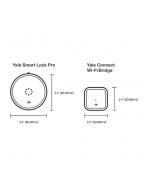 Yale Smart Lock Pro + Connect